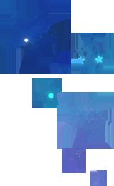 久留米の睡眠改善専門店 healingsalon 心の星イメージ