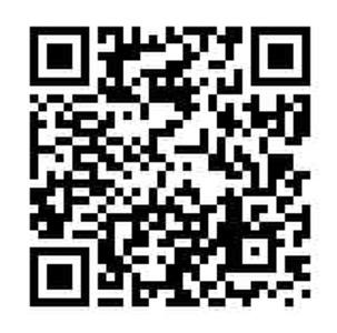 久留米の睡眠改善ドライヘッドスパサロンの公式アプリQRコード