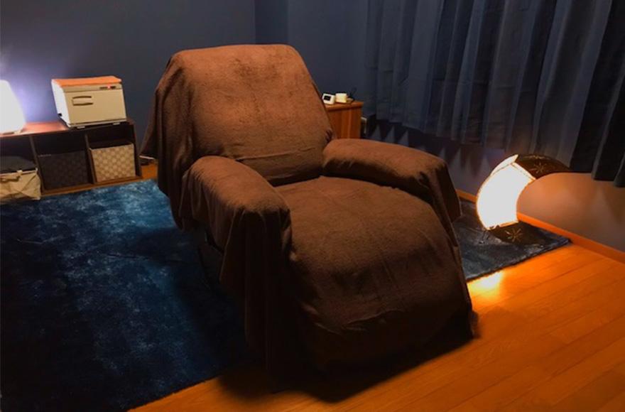久留米の睡眠改善専門店 healingsalon 心のサロンギャラリー3